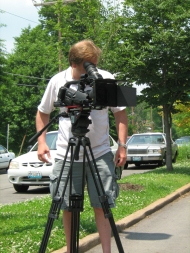 St Louis Video Production, Video Crews, Videographer