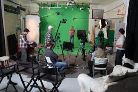 studio videotaping
