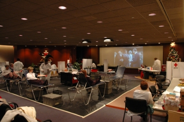 video streaming a live event