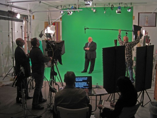 St Louis Video Production | Full Service Video Studio