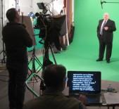 studio videotaping full crew