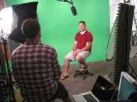 green screen studio saint louis