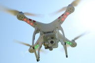 St Louis drone camera for video and photography