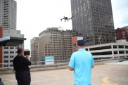 St Louis Video Prouduction Aerial Droneography