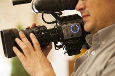 St Louis Video Camera Crews.