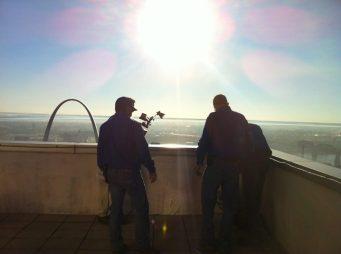 St Louis Video Production Crews