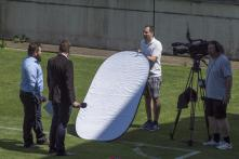 St Louis Video Production. Client Interviews and B-Roll.